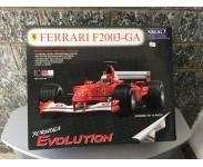 NIKKO Formel 1