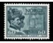 1947/50 Postfrisk og Stemplet