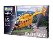 Helikopter-byggesett