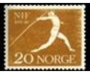 1961/65 Postfrisk og Stemplet