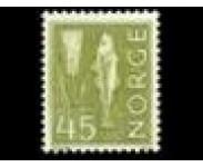 1966/68 Postfrisk og Stemplet