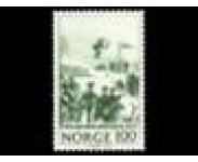 1979/80 Postfrisk og stemplet