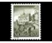 1981/82  Postfrisk - Stemplet - FDC - Hefter