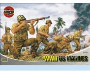 WW I - WW II og nyere