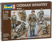 WW II og nyere