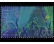 1994 Postfrisk og Stemplet