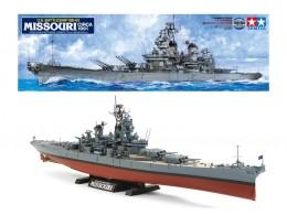 Tamiya-78029-U.S.-Battleship-BB-63-Missouri-_78029