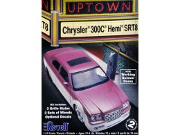 revell-2004-chrysler-300-c-hemi-srt8-custom