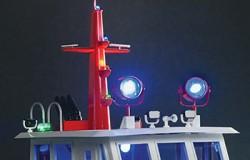 Image of aqub5701-deck-lights