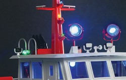 Image of aqub5701-nav-lights