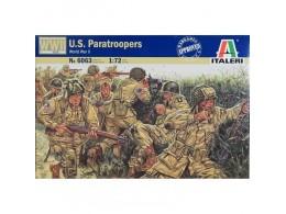 Italeri-1-72-WWII-US-Paratroopers-6063