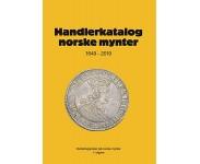 Mynt/Seddel-kataloger