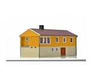 Norske  bygninger
