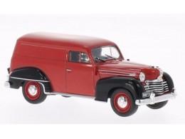 opel-olympia-kastenwagen-rot-schwarz-1950-whitebox