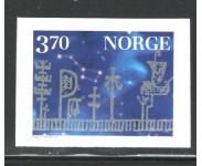 1997 Postfrisk og Stemplet