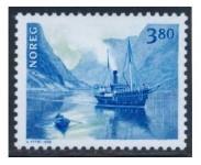 Frimerker Norge