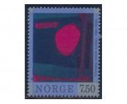 1998 Postfrisk og Stemplet
