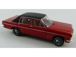 Opel-Admiral-B-rot-Brekina-20711-187-H0