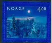 1999 Postfrisk og Stemplet