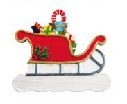 Julemotiv som kan henge på juletreet
