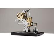 Stirling-motorer