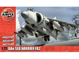 Airfix-04052-BAe-Sea-Harrier-FA2-1-72-Plastic