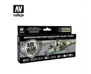 Vallejo Acryl Airbrushmaling
