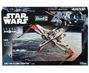 Star Wars. Byggesett som skal limes og males