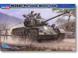 Hobby-Boss-model-82425-1-35-M26A1-Pershing-Heavy-T