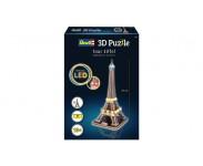 3D Puslespill