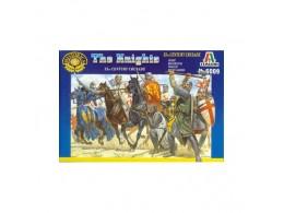 italeri-it6009-the-knights-xith-century-crusaders