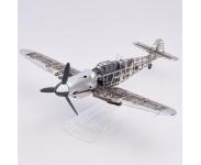 Fly. Tremodeller for utstilling