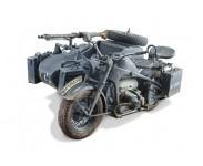 Motorsykkel - byggesett